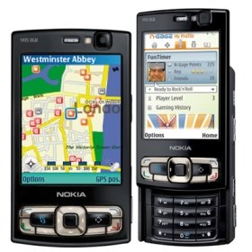 Программы для Symbian 9.2