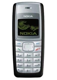 Nokia 1110 Инструкция