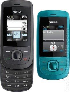 Nokia 2220 Slide Инструкция
