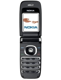 Nokia 6060 инструкция - фото 2