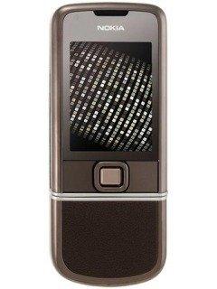 Nokia 8800 Sapphire Arte