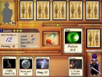 Maganic Wars 2