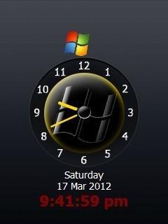 Тема Windows 7