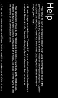 AutoPanorama v.1.6.0.0 WP 7