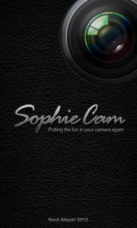 Sophie Cam v.1.16.0.0