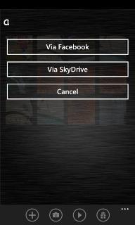Private Photo v.3.1.0.0 для Windows Phone