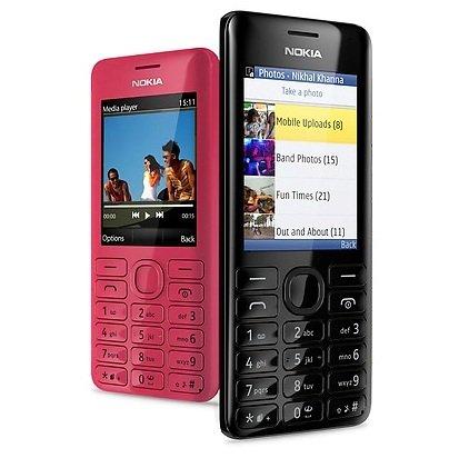 Скачать Карты на Nokia 206