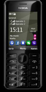 Программу тем для телефона нокиа 5530
