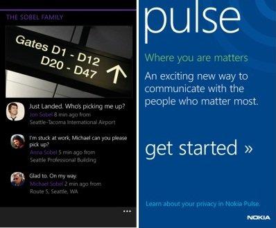 Nokia Pulse