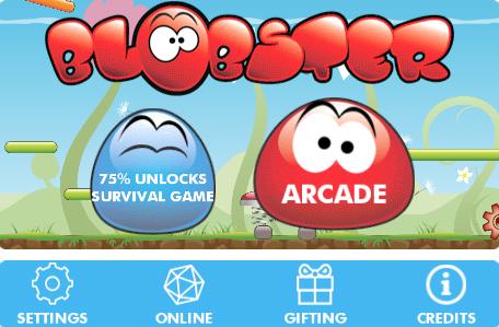 Xbox-игра Blobster