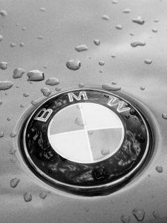 Тема BMW на телефон Nokia бесплатно