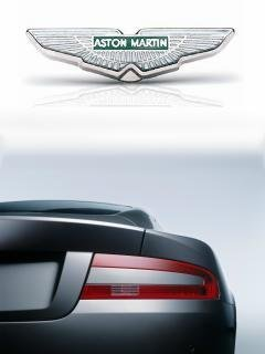 Тема Aston Martin Special для телефона Nokia