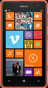 Нокиа Lumia 625