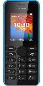Нокиа 108 Dual SIM
