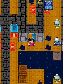 Игра Особняк с привидениями (Phantom mansion origins)