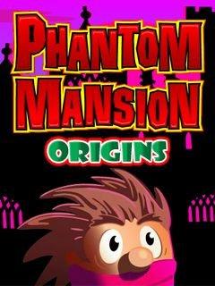 Особняк с привидениями (Phantom mansion origins)