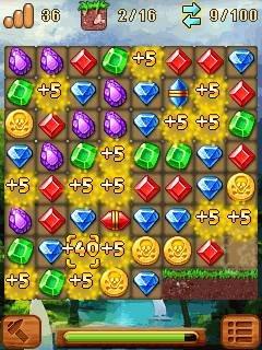 Сокровища пиратов (Jewels of pirates) бесплатно