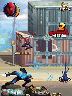 Скачать the amazing spider-man (новый человек-паук) rus на андроид.