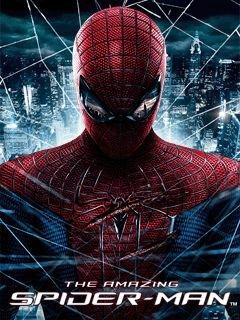 Удивительный Человек-паук (The Amazing Spider Man)