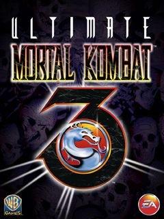 Мортал Комбат 3 (Mortal Kombat 3 Ultimate)