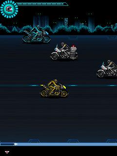 Мото безумие (Twisted machines: Moto madness)