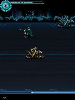 Мото безумие (Twisted machines: Moto madness) для Нокиа
