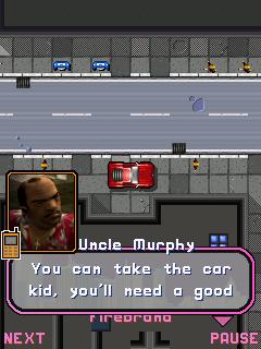 Игра Grand Theft Auto: Vice City Mobile бесплатно