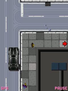 Игра Grand Theft Auto: Vice City Mobile загрузить