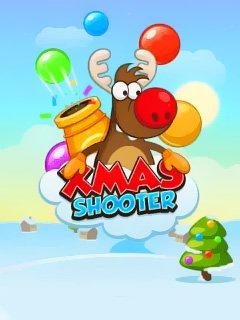 Игра Рождественский стрелок (Xmas shooter) скачать