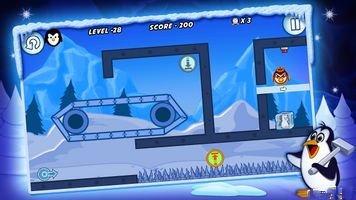 Пингвин на льду 2 (Frozen penguin 2) скачать