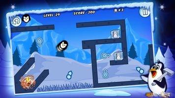 Пингвин на льду 2 (Frozen penguin 2) бесплатно