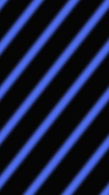 Kartinka Neonovyj Sinij Neon Blue 360x640 Dlya Nokia Skachat Na