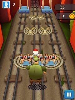 Игра Subway surfers бесплатно