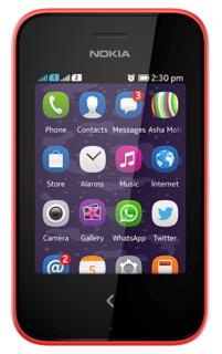 Нокиа Аша 230 Dual SIM