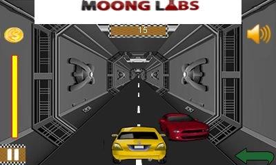 Автомобильные гонки 3D