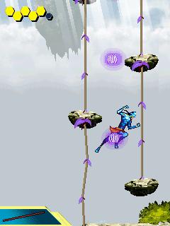Игра Avatar для Нокиа