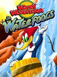 Скачать Woody Woodpecker in Waterfools