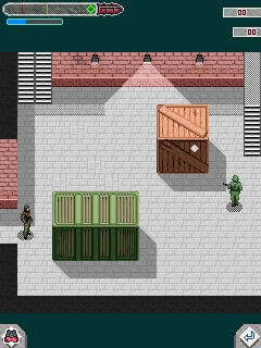 Игра Отряд энигма: Правление (Enigma Force: The Regiment) скачать