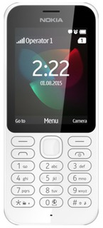 Nokia 222 инструкция на русском - фото 11
