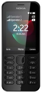 Nokia 222 инструкция на русском - фото 6