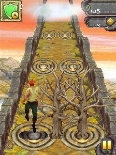 Игра Temple Run 2 на смартфон