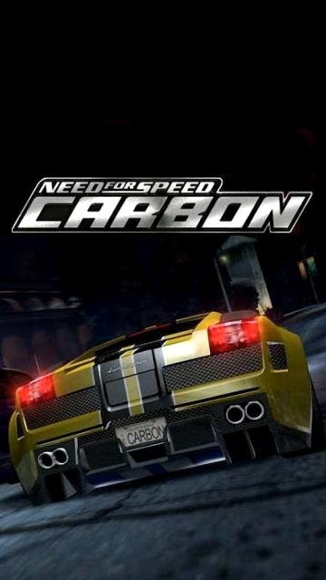 Need for Speed Carbon 360x640