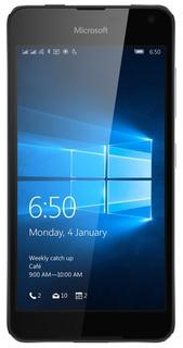 Microsoft lumia 650 dual sim инструкция