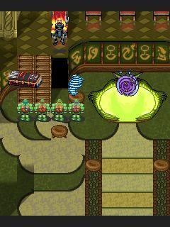 Игра Черепашки Ниндзя: Трибунал (TMNT: Ninja Tribunal) загрузить
