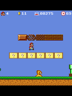 Super Mario: The Lost Levels бесплатно