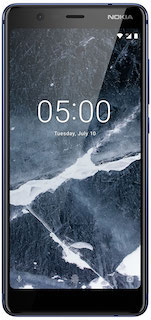 Nokia 5.1 Plus инструкция