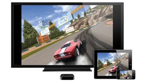 Беспроводное подключение устройства Android к телевизору